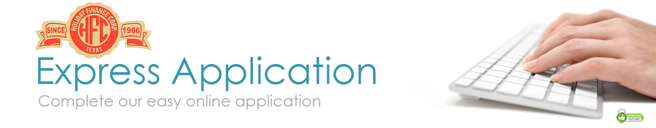 Express Application